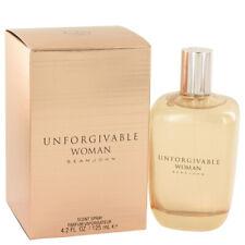 Unforgivable by Sean John 4.2 oz 125 ml EDP Spray Perfume for Women New in Box