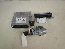 Subaru 2010 Forster X  Boxer D Key&barrel,Transponder,door lock and ECU kit