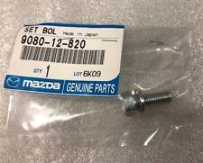 MAZDA ROTARY 12A 13B 20B Rear Short Stationary Gear Bolt 9080-12-820