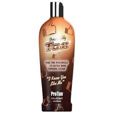 Pro Tan Irresistibly Tan - Pure Tan Maximizer 20xx Ultra Dark TANNING Lotion 250