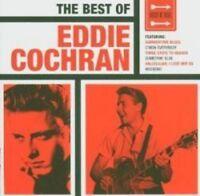 Eddie Cochran - The Very Best Of Eddie Cochran (NEW 2CD)