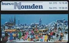 Telefoonkaart / Phonecard Nederland RDZ094 ongebruikt - Buro Nomden (winter)