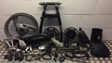 Yamaha FZS 600 FAZER 5DM Job lot of parts 1998 to 2003