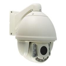 """LineMak IP PTZ Dome camera, 1/3"""" CMOS Sensor, 2.0Mp, H.264, IR-CUT Filter."""