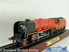 More details for duchess of sutherland model steam train lms 1:100 approx loco stat display