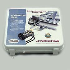 Airsept Inc. CG2000, (67650) AC Compressor Guard 12 Screen Kit WITH TOOLS