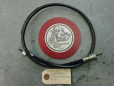 NOS 1967 Yamaha Trail Master Speedo Cable #4L2C 2122