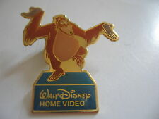 PINS  WALT DISNEY HOME VIDEO / 10