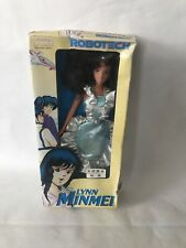 Robotech Vintage 1985 Lynn Minmei Action Figure Doll Sealed Harmony Gold