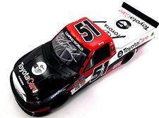 KYLE BUSCH 1/24 2013 SIGNED TOYOTA CARE TUNDRA TRUCK NASCAR DIECAST CFS