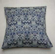 Liberty of London Fabric Cushion Covers  'Lodden'