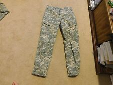 "US  ARMY ACU PANTS  SIZE MEDIUM - REGULAR (36 X 32"")"