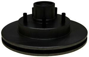 Frt Hub And Brake Rotor Assy  ACDelco Advantage  18A878A