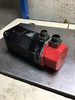 Fanuc AC Servo Motor, Model 5S, A06B-0314-B002 #7200, Used, Warranty
