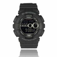 Orologio Casio G-Shock GD-100-1BER Nero Nuovo Originale Ufficiale