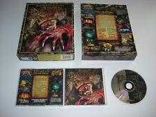DAGGERFALL - The Elder Scrolls II 2 Pc Cd Rom Original BIG BOX FAST SECURE POST