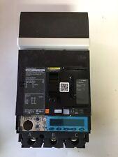 Square D Hja36100U44Xyp 100A 3P 600V Circuit Breaker New Open Box