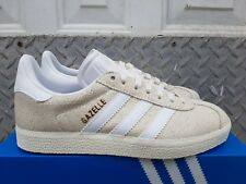 adidas Leather White Athletic Shoes for Women for sale | eBay