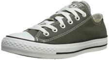 Baskets gris Converse pour homme Chuck Taylor All Star