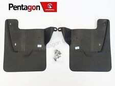 Genuine Vauxhall Movano B Renault Master 3 Nissan NV400 Front Mudguards Mudflaps