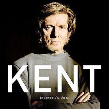 Kent - Le Temps des Ames DIGIPAK