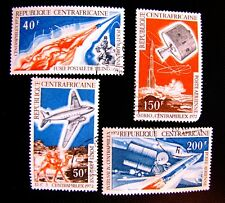 C95-98  SPACE AND AIRPLANES CTO OG (SEE DESCRIPTION)