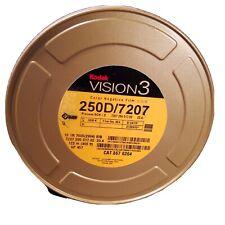 Kodak 16MM VISION3 Color Negative Movie Film 250D / 7207 400 ft 122m Sealed