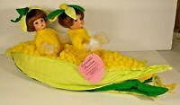 Show Stoppers Porcelain dolls Sweet Corn Moveable Head Arms Legs