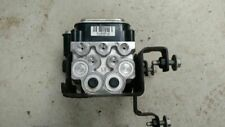 2000-2002 Chevrolet Tahoe Abs Pump Assembly with Warranty Oem