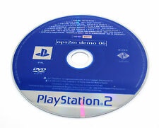 OPS2M demo 06 SONY PS2 PLAY STATION PS 2