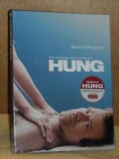 Hung: The Complete Second Season (DVD, 2011, 2-Disc Set) Thomas Jane