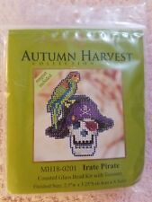 Mill Hill Autumn Harvest: Irate Pirate  (2010) (small kit)
