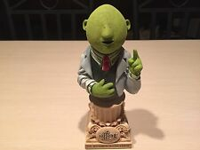 The Muppet Show 25 Years Dr Bunsen Honeydew Sideshow Weta Bust Statue NO GLASSES