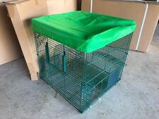 Myna Magic cage trap.