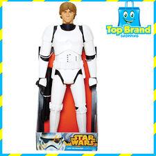 Star Wars 31-inch 79 CM Storm Trooper Action Figure - Luke Skywalker