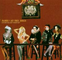 PANIC! AT THE DISCO A Fever You Can't Sweat Out CD BRAND NEW