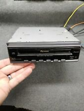 Pioneer Cdx-Pd6 6 Disc Player Not Working Needs Repair.