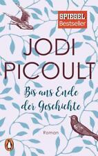 Bis ans Ende der Geschichte ► Jodi Picoult (2016, Taschenbuch)  ►►►UNGELESEN