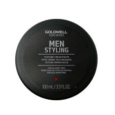 Goldwell Dual Senses Texture Cream Paste for Men 3.3 oz