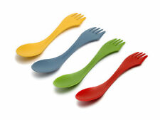 12 x Light my fire SPORK Camping Gadget Army Lunchbox +