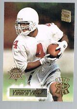 1994 Topps Stadium Club Super Bowl Xxix Chuck Levy #419 Cardinals