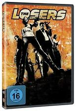 The Losers (2011)Chris Evans DVD (H) 12104