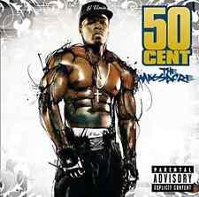 50 Cent - The Massacre [2LP]  (US IMPORT)  VINYL LP NEW