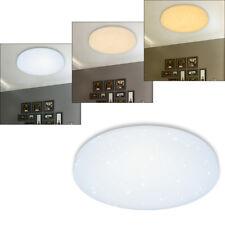 50W LED Deckenleuchte Deckenlampe Sternen Himmel Effekt Wandlampe Farbwechsel