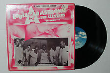 LOUIS ARMSTRONG Old Favorites LP MCA Rec MCA-1335 US 1974 VG++ IN SHRINK 9B