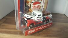 FORD PICKUP 1942 PEPSI-COLA - 1/43 GEARBOX - RARE & DETAILED ..