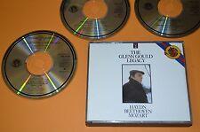 The Glenn Gould Legacy-Haydn, Beethoven, Mozart/CBS 1985/3cd BOX 1st. rar