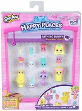 SHOPKINS Happy Places Decorator's Pack BATHING BUNNY Action Figures Doll
