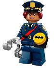 LEGO NEW BATMAN MOVIE SERIES Barbara Gordon MINIFIGURE 71017 FIGURE