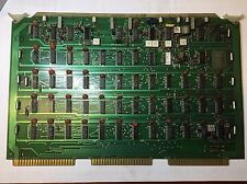 BRIDGEPORT INTERACT SERIES 1 MILLING MACHINE PCB Part num. 1931606